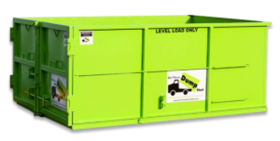 Your 5-Star, Most-Reliable, Residential Friendly Dumpsters for Northern Colorado